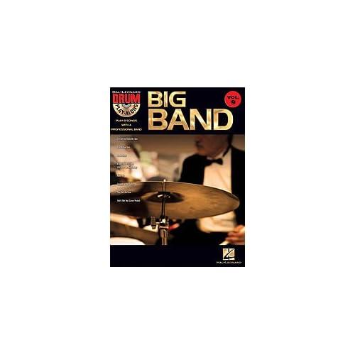 Big Band Musical Instruments