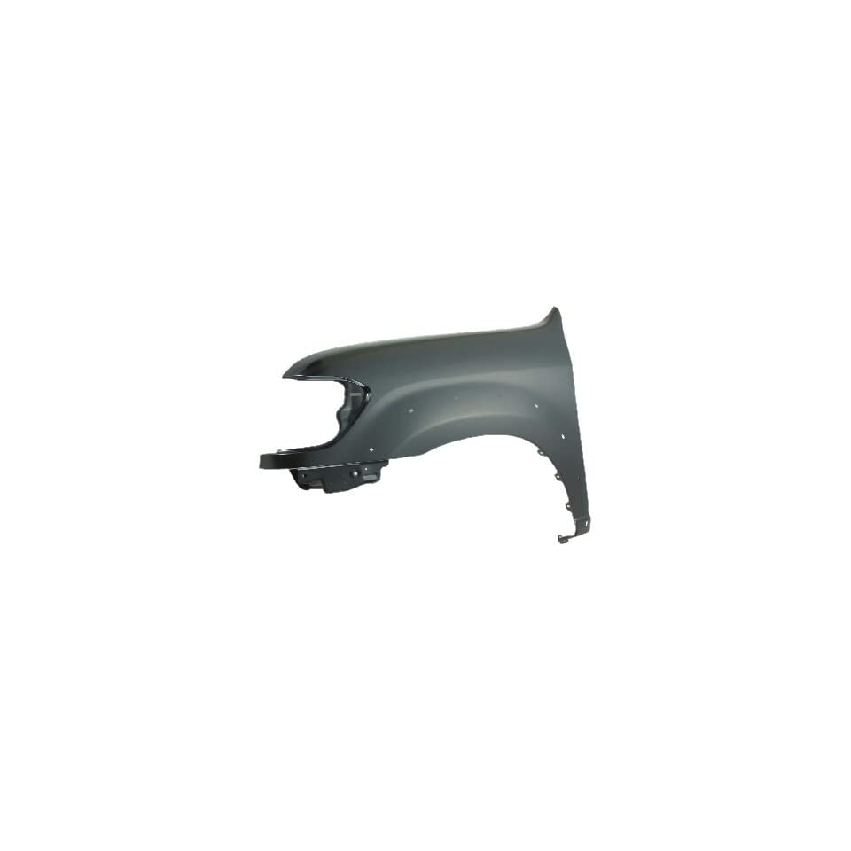 OE Replacement Toyota Sequoia Front Passenger Side Fender
