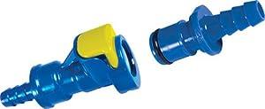 CamelBak Quick Link 90778 Adaptateur pour systèmes d'hydratation Omega Bleu
