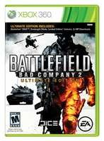 New Electronic Arts Sdvg Battlefield Bad Company 2 Gold Edition Product Type Xbox 360 Game Shooter