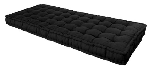 matelas futon 90 x 190 pas cher. Black Bedroom Furniture Sets. Home Design Ideas