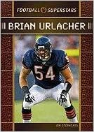 Brian Urlacher (Football Superstars)