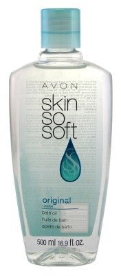 Avon Sss Original Oil 16.9oz (Avon Skin So Soft Bath Oil compare prices)