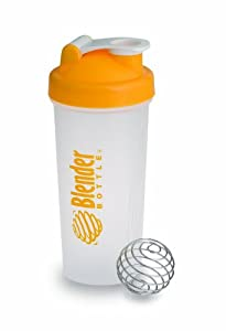 BlenderBottle® Classic 28-ounce Yellow by BlenderBottle