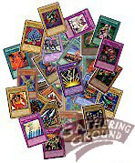 YuGiOh 100 Random Single Cards - Commons and Uncommons [Toy]