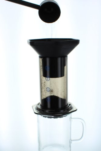 Aerobie AeroPress Coffee Maker with Tote Bag , New, Free Shipping eBay