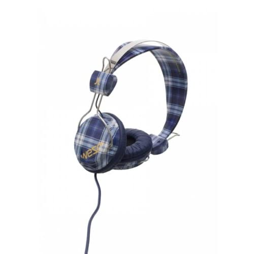 WeSC BONGO mediumblueの写真02。おしゃれなヘッドホンをおすすめ-HEADMAN(ヘッドマン)-