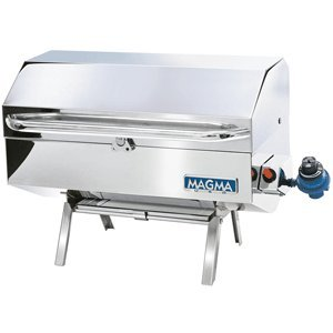The Amazing Quality Magma Newport Gourmet Series Gas Grill