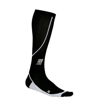 CEP Men's Running Progressive Compression Socks