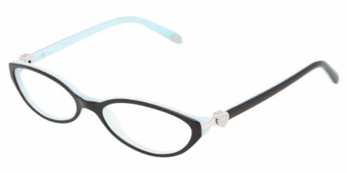 TIFFANY EYEGLASSES TIF 2033 BLUE 8055 TIF2033