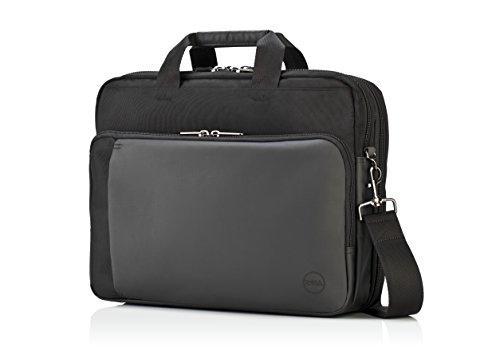 """Dell 460-BBOB Premier - Borsa Valigetta per Notebook fino a 15.6"""", Nero"""