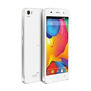 Lava Iris X9 (White, 16GB)