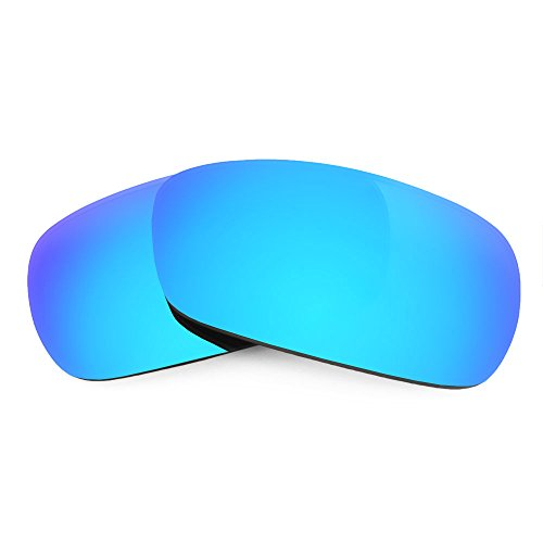 421474597dc Revant Replacement Lenses for Oakley Crosshair 2.0 Polarized Ice Blue  MirrorShield®