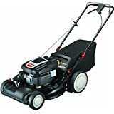 "21"" Self Propelled Mower"