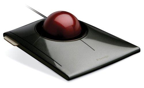 ケンジントン SlimBlade Trackball 72327