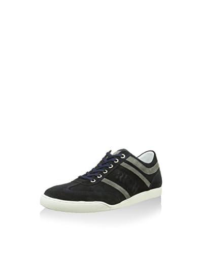 RICHMOND Sneaker [Blu Scuro]