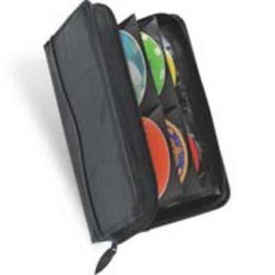 Case Logic KSW-92 92 Disc Koskin Wallet