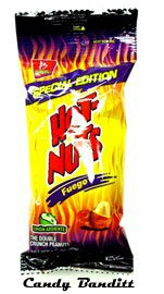 Barcel Hot-Nuts Fuego - Special Edition (3.17 oz) Pack of 6