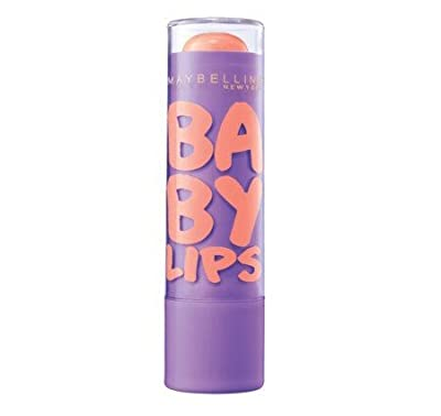 Best Cheap Deal for Maybelline New York Baby Lips Moisturizing Lip Balm, 0.15 Ounce by Maybelline New York - Free 2 Day Shipping Available