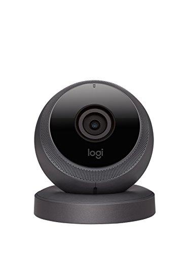 logitech-circle-videocamera-di-sicurezza-hd-wireless-altoparlante-e-microfono-integrato-nero