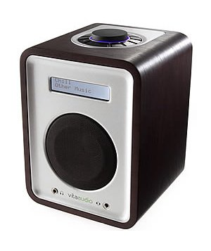 Ruark Audio R 1 Portable Stereo
