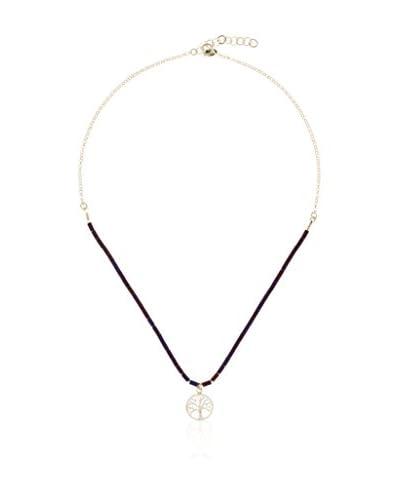 My Silver Collar  plata de ley 925 milésimas