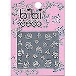 デコネイル Deco Nail biー156W クラシックサンタ ホワイト