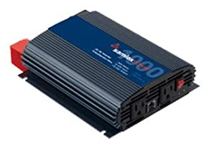 Samlex Solar SAM-1000-12 SAM Series Modified Sine Wave Inverter by Samlex America