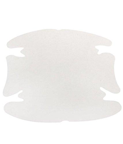 IMBS-4-x-auto-universale-porta-Pellicola-protettiva-antigraffio-per-proteggere-da-graffi-formatura-in-vinile-con-protezione-bordi-colore-trasparente