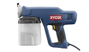 Ryobi Power Electric Paint Sprayer Kit SSP050