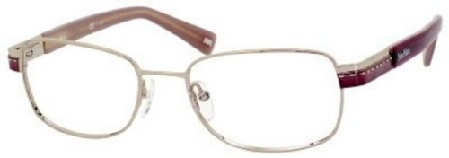 Max Mara MAX MARA Eyeglasses 1149 0RDU Brown 52MM
