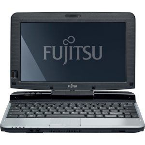 Fujitsu LIFEBOOK T580 10.1 LED Net-tablet PC - Core i5 i5-560UM 1.33 GHz