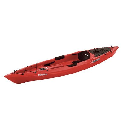 Sun Dolphin Bali SS Sit-on top Kayak