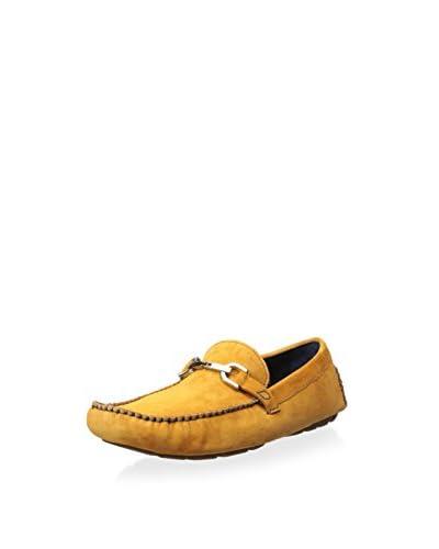 Donald J Pliner Men's Loafer with Bit