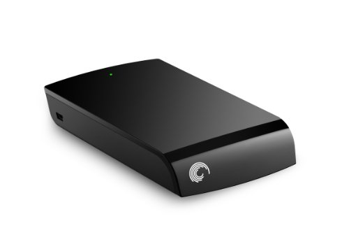 Seagate Expansion 1 TB USB 2.0 Portable External Hard Drive ST910004EXA101-RK