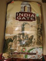 India Gate Basmati Rice Classic 4lb