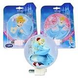 Disney Princess Cinderella & Prince Charming Night Light (A)