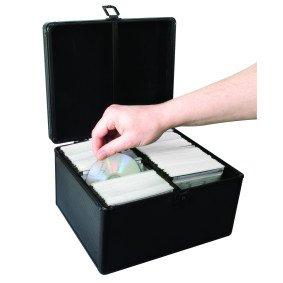 maplin-caja-de-almacenamiento-para-cd-y-dvd-compartimento-doble-capacidad-para-300-discos