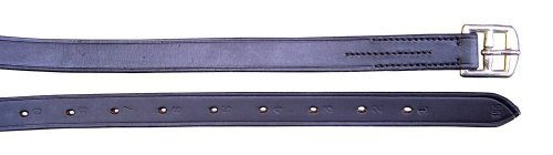 Steigbügelriemen Leder