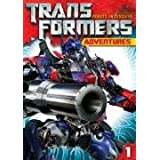 Transformers Adventures: (Vol.1) (Transformers)by Simon Furman