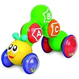 Go Go Caterpillar by Discovery Toys