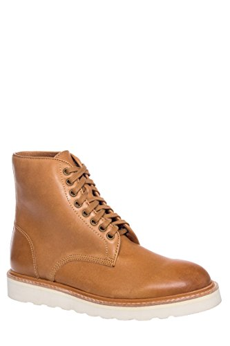 Derby Thick Ankle Chukka Boot