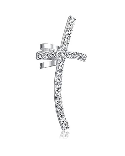 Bling Jewelry Right Cross Cuff