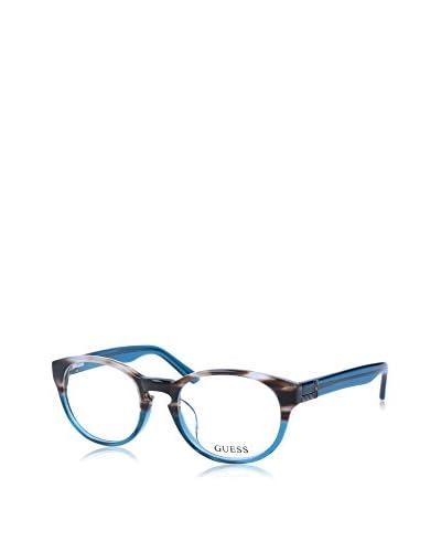 GUESS Montura 1751A (50 mm) Azul