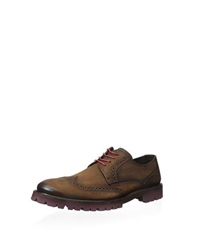 Donald J Pliner Men's Eric Lug Sole Oxford