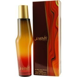 Mambo by Liz Claiborne for Men, Cologne Spray, 3.4-Ounce by Liz Claiborne BEAUTY by Liz Claiborne