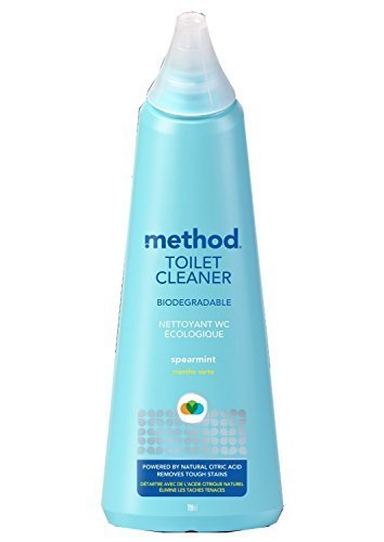 method-products-inc-1221-antibacterial-toilet-cleaner-spearmint-24-oz-bottle-by-method