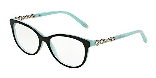 Eyeglasses Tiffany TF 2120B 8055 BLACK BLUE (Tiffany Frames For Women compare prices)
