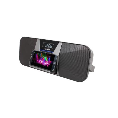 Jensen Jbd400 Speaker Bluetooth Portable With Charging