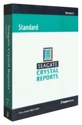 Crystal Reports 8 Standard